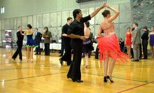 Penn Ball Dance 2